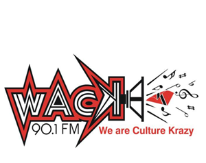 WACK FM JINGLES