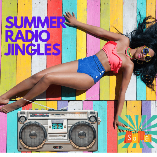 SUMMER RADIO JINGLES